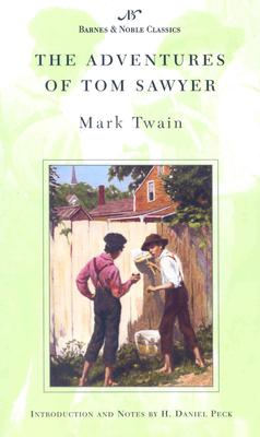 Image for Adventures Of Tom Sawyer