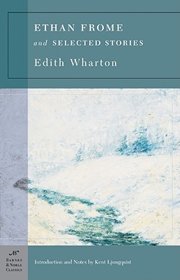 Image for Ethan Frome and Selected Stories
