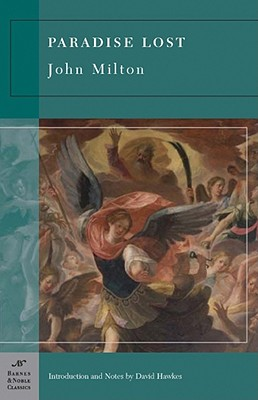 Image for Paradise Lost (Barnes and Noble Classics)