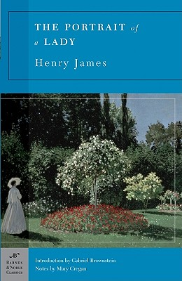 The Portrait of a Lady (Barnes & Noble Classics), James, Henry