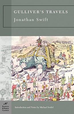 Image for Gulliver's Travels (Barnes & Noble Classics)