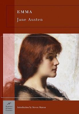 Emma (Barnes & Noble Classics), Jane Austen