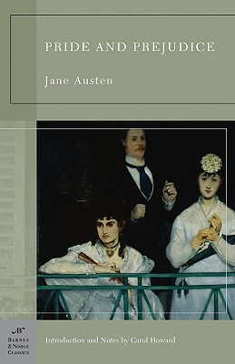 Pride and Prejudice (Barnes & Noble Classics), Austen, Jane