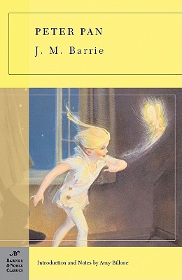 Image for Peter Pan (Barnes & Noble Classics)
