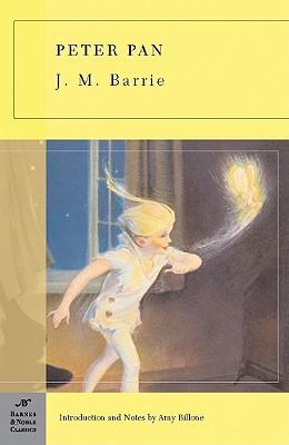Peter Pan (Barnes & Noble Classics), J. M. Barrie