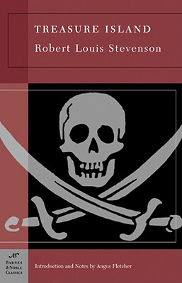 Treasure Island (Barnes & Noble Classics), ROBERT LOUIS STEVENSON