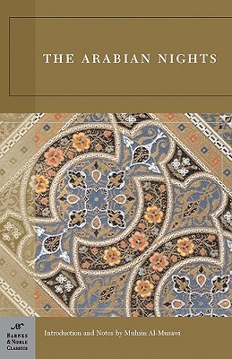 The Arabian Nights (Barnes & Noble Classics), Anonymous