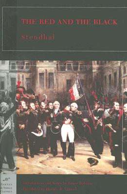 The Red and the Black (Barnes & Noble Classics), Stendhal