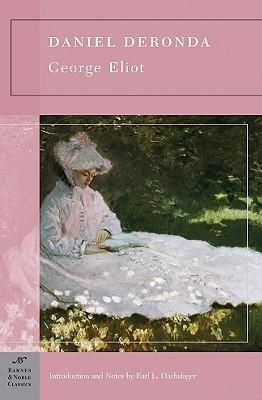 Daniel Deronda (Barnes & Noble Classics), Eliot, George