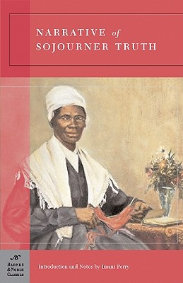 Image for Narrative of Sojourner Truth (Barnes & Noble Classics Series)