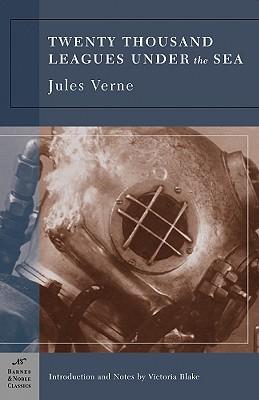 Twenty Thousand Leagues Under the Sea (Barnes & Noble Classics), Verne, Jules