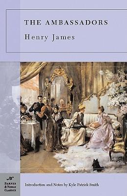 Image for The Ambassadors (Barnes & Noble Classics Series)