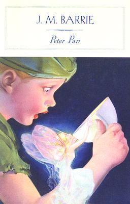 Image for Peter Pan (Barnes & Noble Classics)
