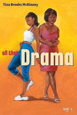 All That Drama, McKinney, Tina Brooks