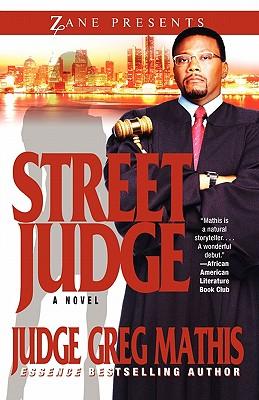 Image for Street Judge (Zane Presents)