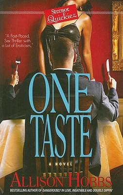 Image for One Taste (Strebor Quickiez)