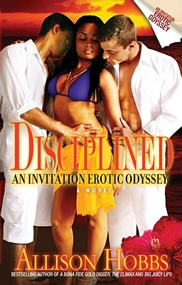 Image for Disciplined: An Invitation Erotic Odyssey