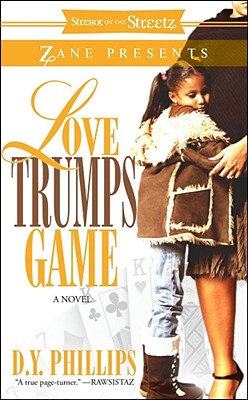 Image for LOVE TRUMPS GAME A NOVEL