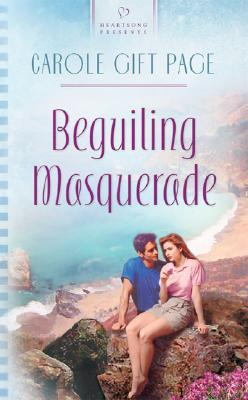 Image for Beguiling Masquerade (Heartsong 570)