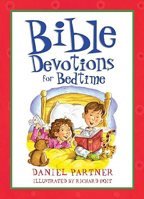 Image for Bible Devotions For Bedtime