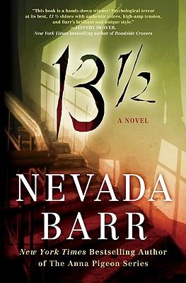 "13 1/2, ""Barr, Nevada"""