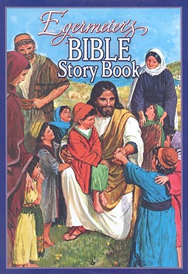Image for Egermeier's Bible Story Book