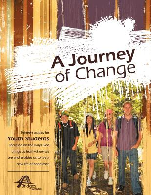 Image for A Journey of Change