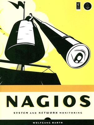 Image for Nagios: System and Network Monitoring