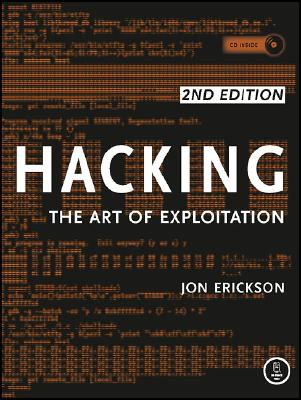 Image for Hacking: The Art of Exploitation, 2nd Edition