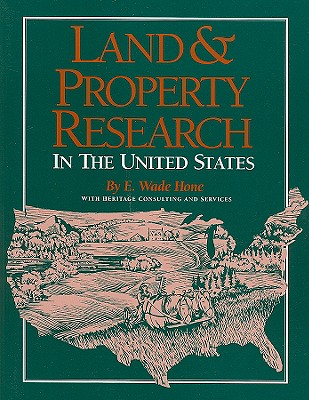 Image for Land and Property Research in the United States