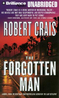 Image for Forgotten Man