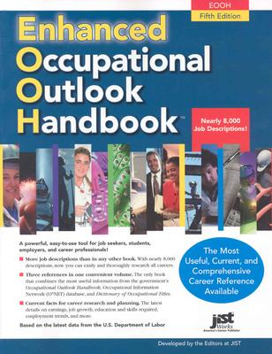 Image for Enhanced Occupational Outlook Handbook