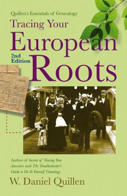 Image for Tracing Your European Roots