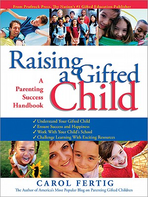 Image for Raising a Gifted Child