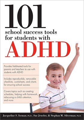 Image for 101 School Success Tools for Students with ADHD