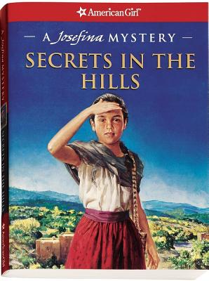 Image for SECRETS IN THE HILLS