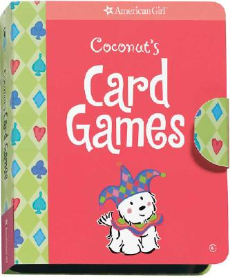 Image for Coconut's Card Game Book