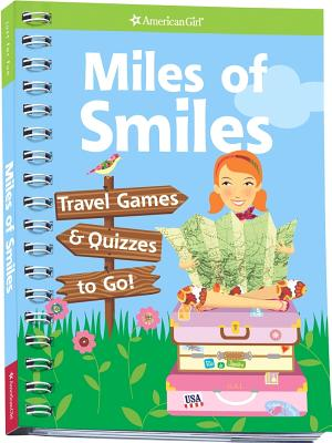 Image for Miles of Smiles (American Girl Library)