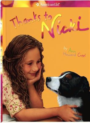 Image for Thanks to Nicki (American Girl Today)