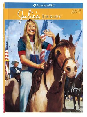 Image for Julie's Journey (American Girls Collection)