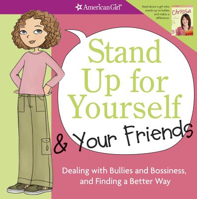 Image for Stand Up for Yourself & Your Friends
