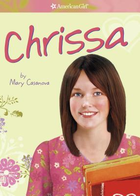 Image for Chrissa (American Girl Today)