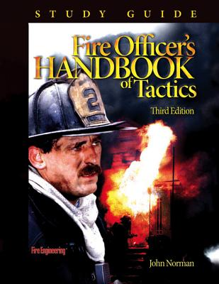 Image for Fire Officer's Handbook of Tactics Study Guide