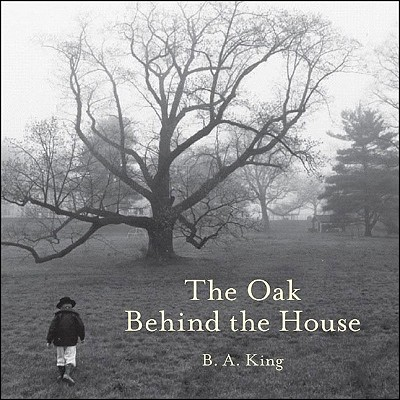 Image for The Oak Behind the House (Black Ice Book)
