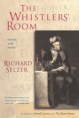Image for The Whistlers' Room: Stories and Essays