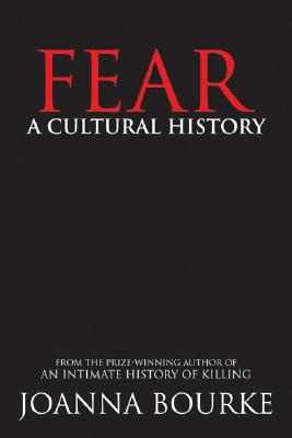 Image for Fear: A Cultural History