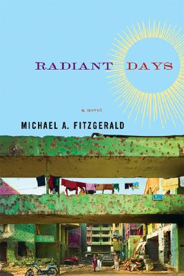 Radiant Days, Fitzgerald, Michael A.