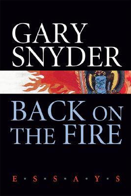 Image for Back on the Fire: Essays
