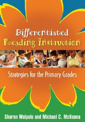 Image for Differentiated Reading Instruction: Strategies for the Primary Grades