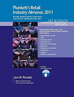 Image for Plunkett's Retail Industry Almanac 2011